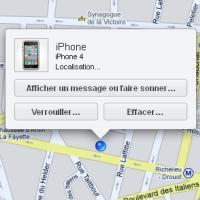 L'iPhone peut sonner, même s'il est en mode silencieux.