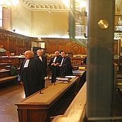 Un questionnaire avant le verdict aux assises