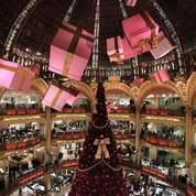 Les Galeries Lafayette reviennent en Chine