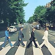 iTunes : les Beatles font une entrée fracassante