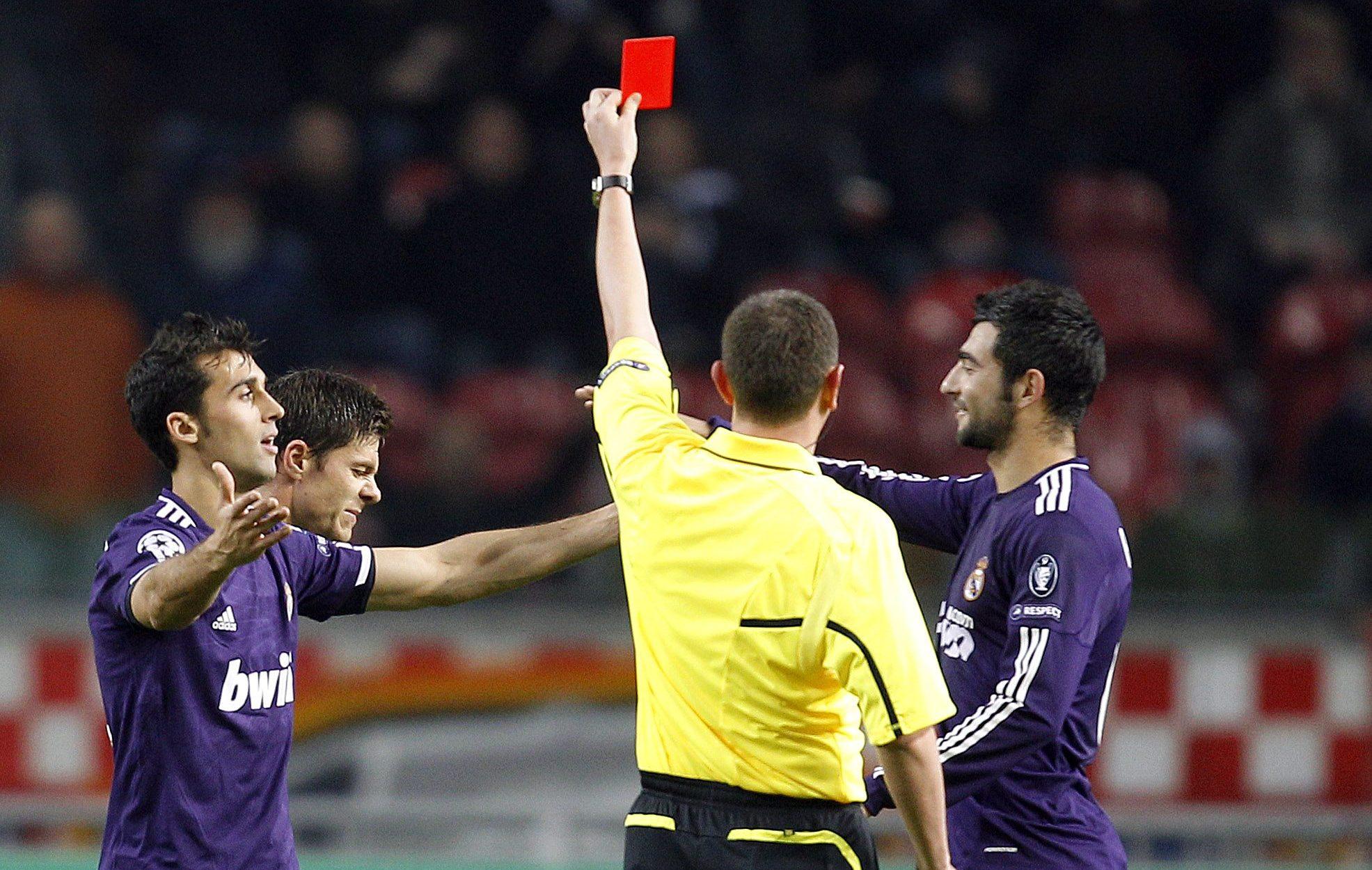 L'UEFA ouvre une enquête contre le Real