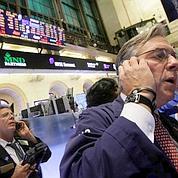 Wall Street clôture dans le rouge