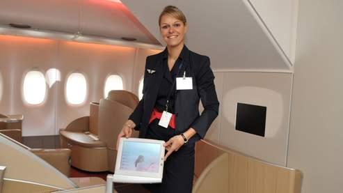L'avenir de la première classe en suspens dans l'aérien