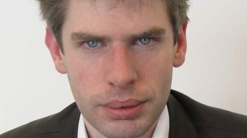 Joffrey Ricome, gérant de portefeuille chez State Street Global Advisors