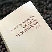 Houellebecq piraté : Flammarion attaque