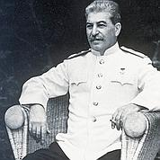 La Russie dénonce les crimes de Staline