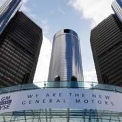 GM : plus grosse entrée en Bourse de l'histoire