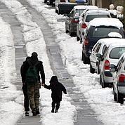 Nouvel épisode neigeux ce dimanche