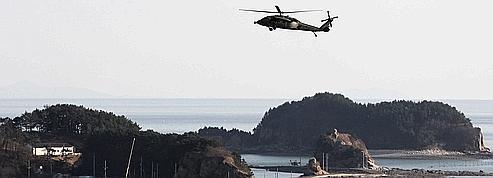 Pyongyang met en garde Séoul contre de nouvelles frappes