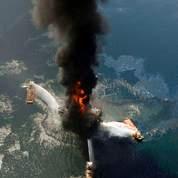 BP récupère encore 7milliards de dollars