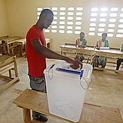 Les Ivoiriens aux urnes après des violences