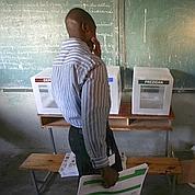 Les élections en Haïti tournent mal
