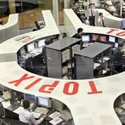 La Bourse de Tokyo avance, Shanghai recule