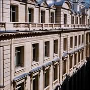 L'immobilier de bureaux redémarre