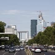 Bureaux: pourquoi quitter Paris ?