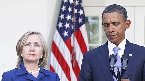Les documents fournis par WikiLeaks révèlent entre autres que la secrétaire d'Etat Hillary Clinton a demandé aux Américains en poste à l'ONU de réunir le maximum d'informations confidentielles sur les diplomates des autres pays.