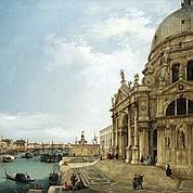 Canaletto, de Venise à la Tamise