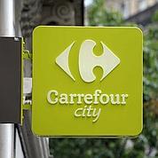 Carrefour accélère son offensive en ville