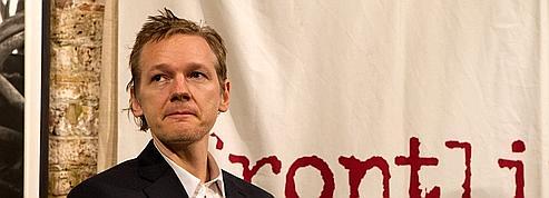 Poursuivre Wikileaks, une tâche qui s'annonce ardue<br />&nbsp;&raquo; class=&nbsp;&raquo;photo&nbsp;&raquo; /></a></font></strong></p> <p><font face=