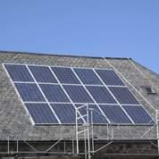 Electricité solaire: baisse du prix de rachat