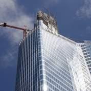 Immobilier : la Défense vise haut
