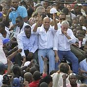 Le chaos politique s'installe en Haïti