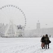 Pourquoi la France subit des records de froid