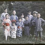 G.Gallienne : « la culture japonaise me fascine »