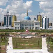 Astana, capitale kitsch du «rêve» kazakh