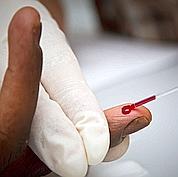 Sida:le dépistage bientôt renforcé