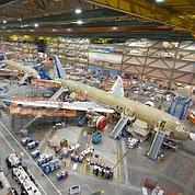 Boeing tire les leçons des ratés du B 787