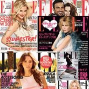Lagardère va céder ses magazines à l'étranger