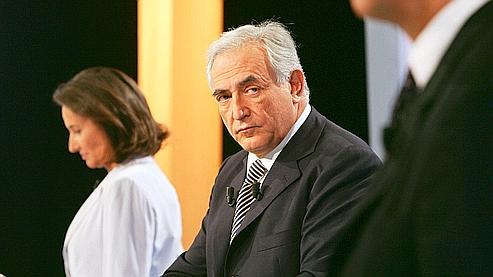 «DSK n'a pas le feu sacré» jugeaient les USA en 2006