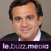 Marc Lolivier, invité du Buzz Média