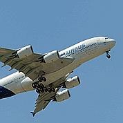 Airbus a livré son 40e A380 à Emirates