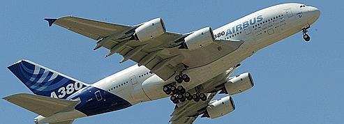 Airbus a livré son 40e A 380 à Emirates