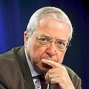 L'élection de Jean-Paul Huchonn en question