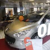 Le marché auto recule de 10,8% en novembre