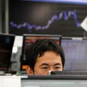 Tokyo résiste, Shanghai et Hong-Kong hésitent