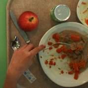 Nos assiettes pleines de résidus chimiques