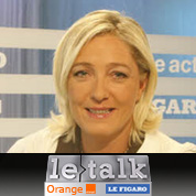 2012 : pas de «ticket» Le Pen/Gollnisch