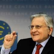 La BCE veut rassurer les marchés
