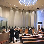 Les jurés siégeront en cours d'appel