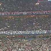 Banderole anti-ch'tis : 5 supporters du PSG jugés
