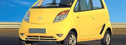 Le fiasco de la Nano, voiture la moins chère du monde