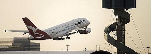 Qantas pourrait porter plainte contre Rolls-Royce