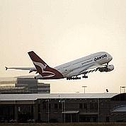 Qantas pourrait attaquer Rolls-Royce