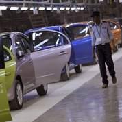 Inde : la France veut rattraper son retard