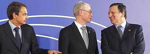 Cures d'austérité : Espagne, Portugal et Italie comptent sur la BCE