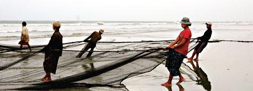 La Birmanie rêve d'un développement à la chinoise sur ses côtes